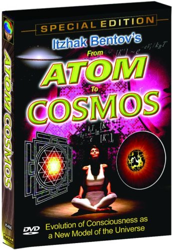 From Atom to Cosmos DVD Image