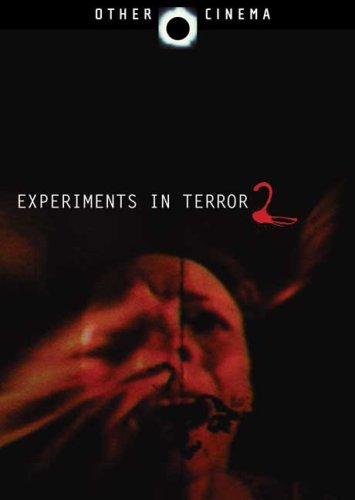 Experiments in Terror 2 (Full) DVD Image