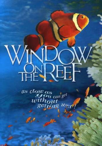Window on the Reef DVD Image