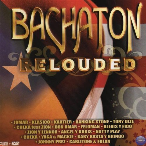 Bachaton Relouded DVD Image