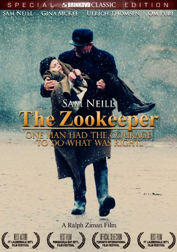 The Zookeeper DVD Image