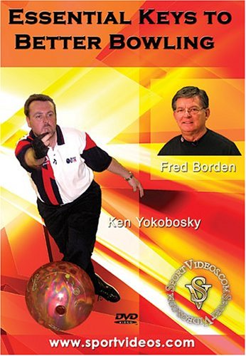 Essential Keys to Better Bowling DVD Image