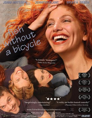 Fish Without A Bicycle (Echelon Entertainment 2) DVD Image