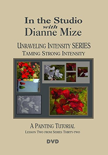 Unraveling Intensity:  Taming Strong Intensity DVD Image