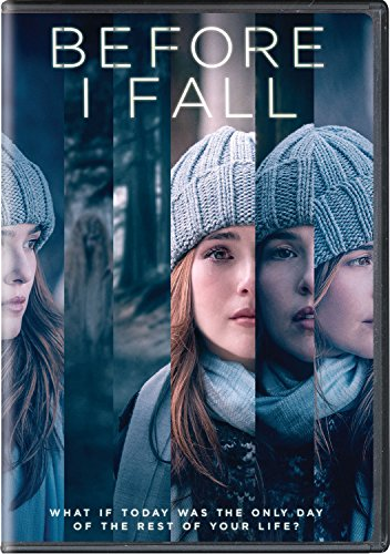 Before I Fall DVD Image