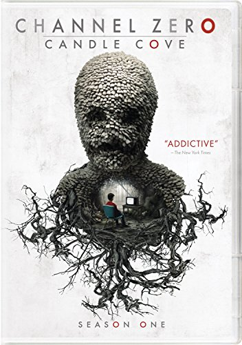 Channel Zero: Candle Cove - Season One DVD Image