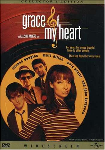 Grace of My Heart DVD Image