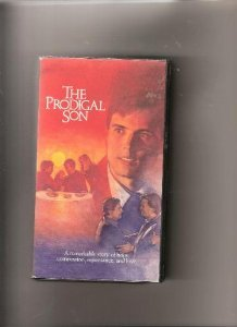 The Prodigal Son (A Remarkable Story of Hope, Compassion, Repentance, and Love) DVD Image