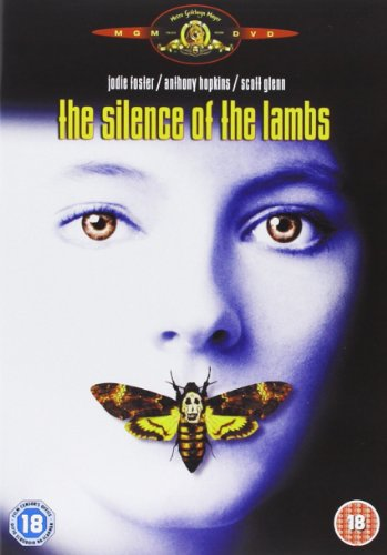 The Silence of the Lambs DVD Image