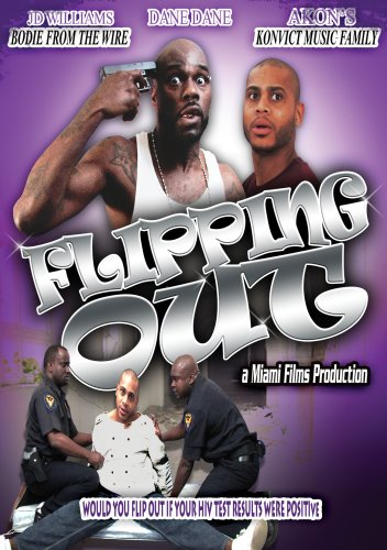 Flipping Out DVD Image