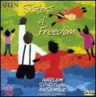 Sisters of Freedom DVD Image
