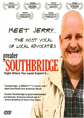 Greater Southbridge DVD Image