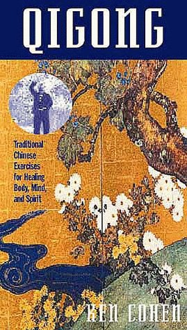 Qigong: Traditional Chinese Exercises For Healing Body, Mind, And Spirit  DVD Image