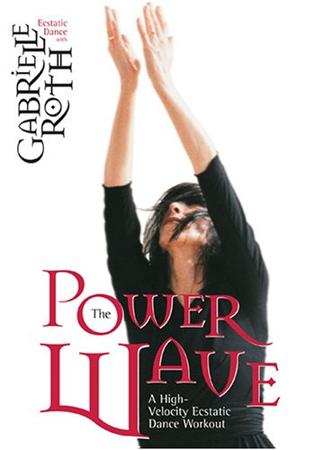 Power Wave DVD Image