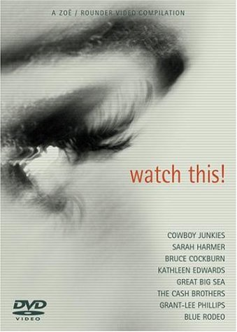 Watch This! DVD Image