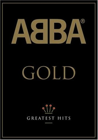 Abba Gold - Greatest Hits DVD Image