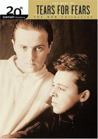 20th Century Masters - The Best of Tears for Fears: The DVD Collection DVD Image