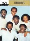 Commodores - 20th Century Masters DVD Image