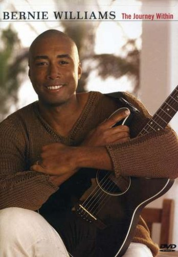 Bernie Williams: The Journey Within DVD Image