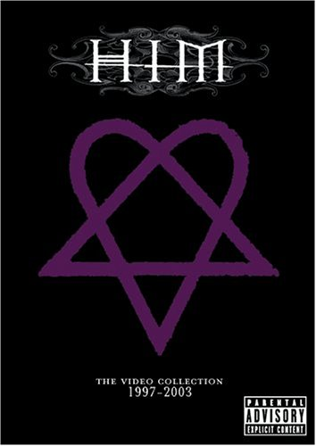 HIM - Video Collection:1997-2003 DVD Image