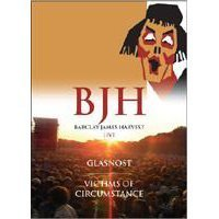 Barclay James Harvest/Glasnost/Victims of Circumstance DVD Image