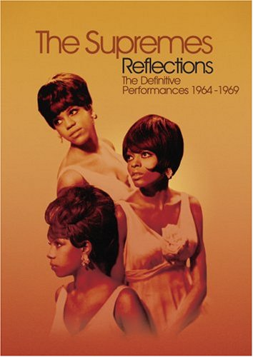 Reflections: The Definitive Performances 1964-1969 DVD Image