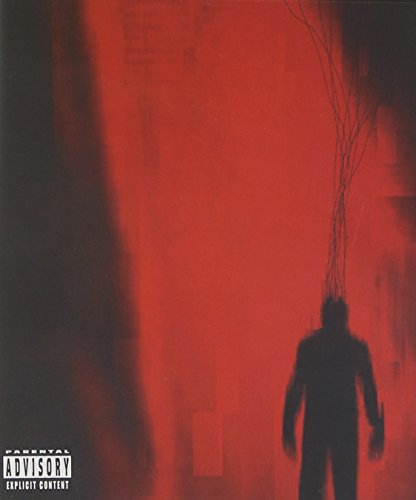 Nine Inch Nails Live - Beside You in Time [HD DVD] DVD Image