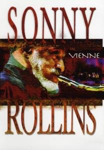 Sonny Rollins in Vienne DVD Image