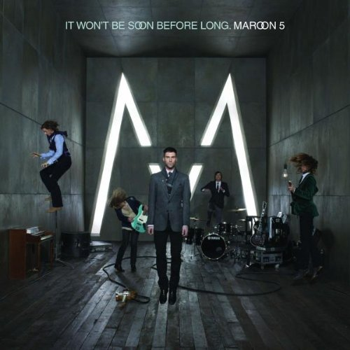 Maroon 5: It Won't Be Soon Before Long (DVD/CD Combo) DVD Image
