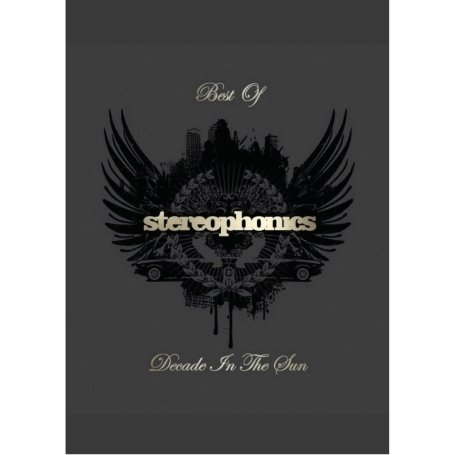 Stereophonics: A Decade In The Sun: The Best Of Stereophonics DVD Image