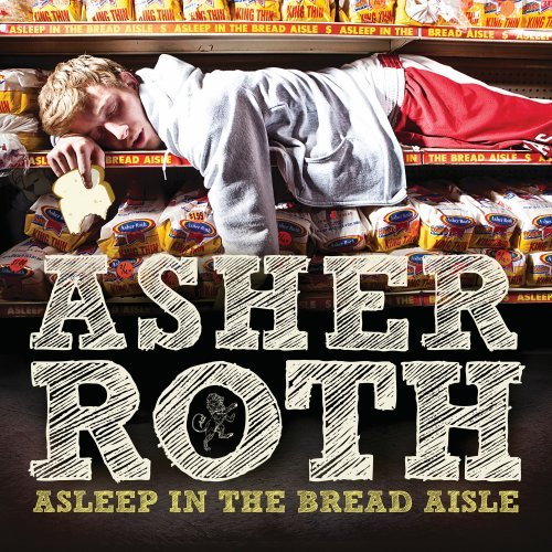 Asleep in the Bread Aisle [Deluxe Edition w/DVD] DVD Image
