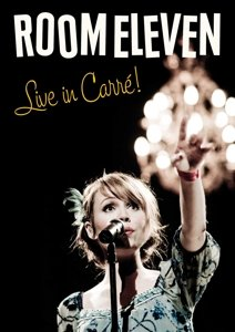 Live In Carre DVD Image