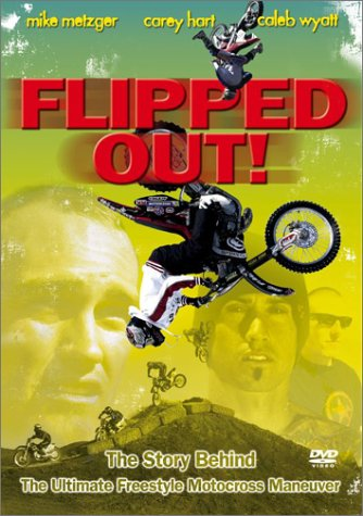 Flipped Out DVD Image