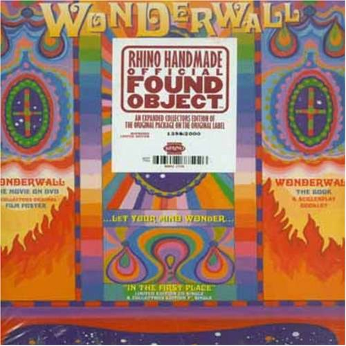 Wonderwall Collector's Edition DVD Box Set DVD Image
