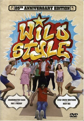 Wild Style (25th Anniversary Edition) DVD Image