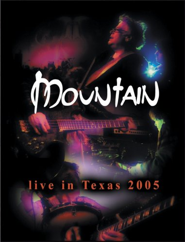 Live in Texas 2005 DVD Image