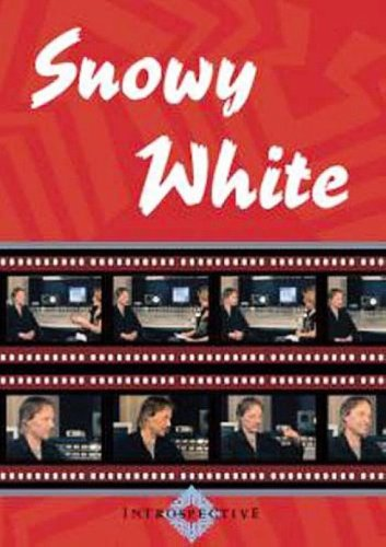Snowy White: Introspective DVD Image