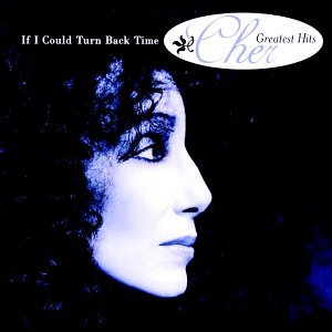 If I Could Turn Back Time: Cher's Greatest Hits DVD Image