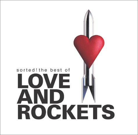 Love And Rockets: Sorted!: The Best Of Love And Rockets DVD Image