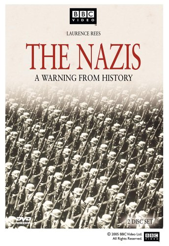 The Nazis: A Warning From History DVD Image
