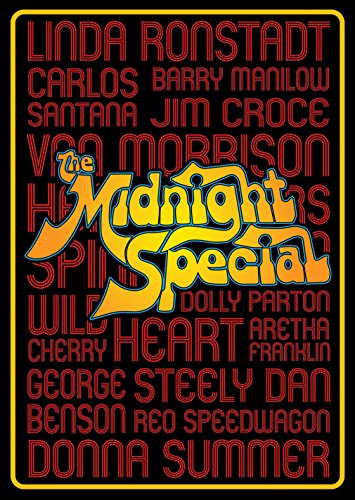 The Midnight Special (3DVD) DVD Image