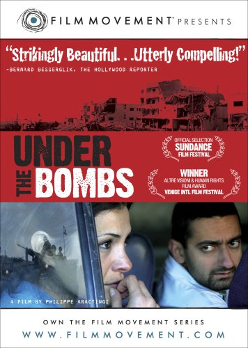 Under The Bombs DVD Image
