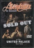 Aventura: The Love & Hate Concert: Sold Out At The United Palace New York: In Concert DVD Image