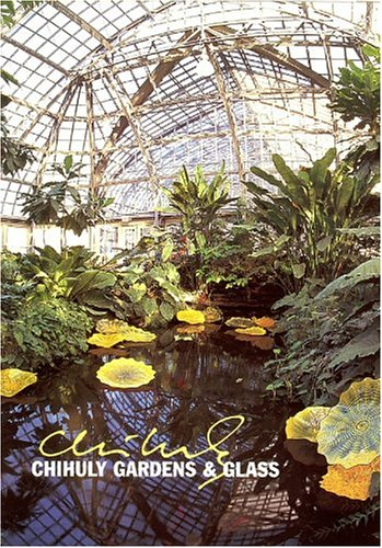 Gardens And Glass DVD Image