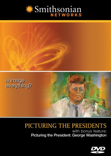 Picturing The Presidents DVD Image