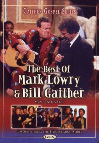 Best of Mark Lowry, Vol. 1 DVD Image