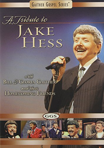 A Tribute to Jake Hess DVD Image