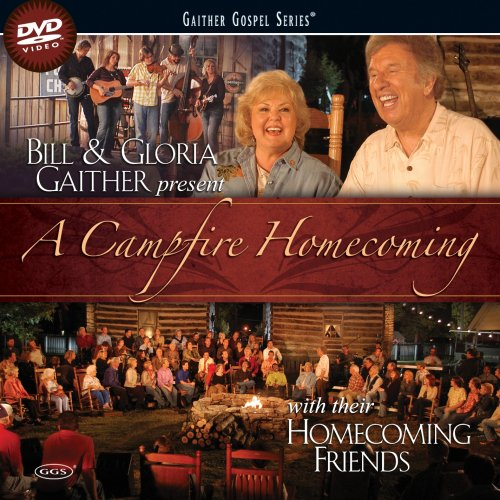 Campfire Homecoming DVD Image