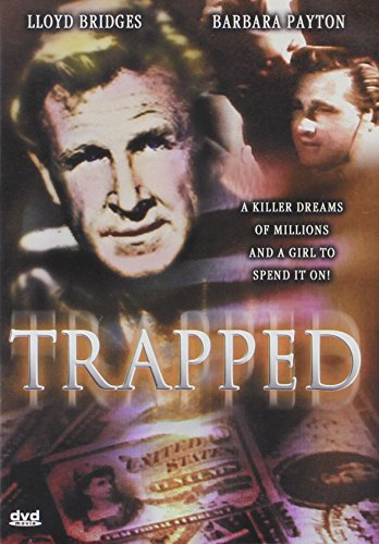 Trapped! (1949/ MDI Distribution) DVD Image