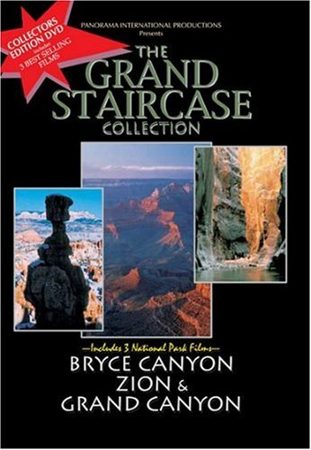 The Grand Staircase Collection DVD Image